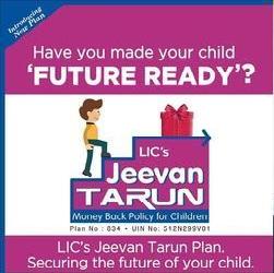 LIC JEEVAN TARUN
