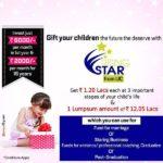 LIC CHILD EDUCATION PLAN