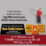 LIC CHILD FUTURE PLAN